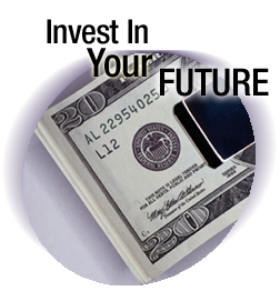 Are You Delaying Investing in Your Future?